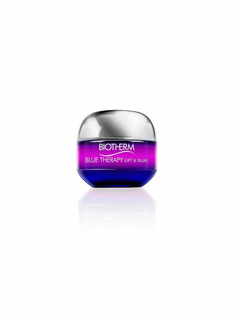 BIOTHERM | Blue Therapy Lift & Blur 50ml | transparent