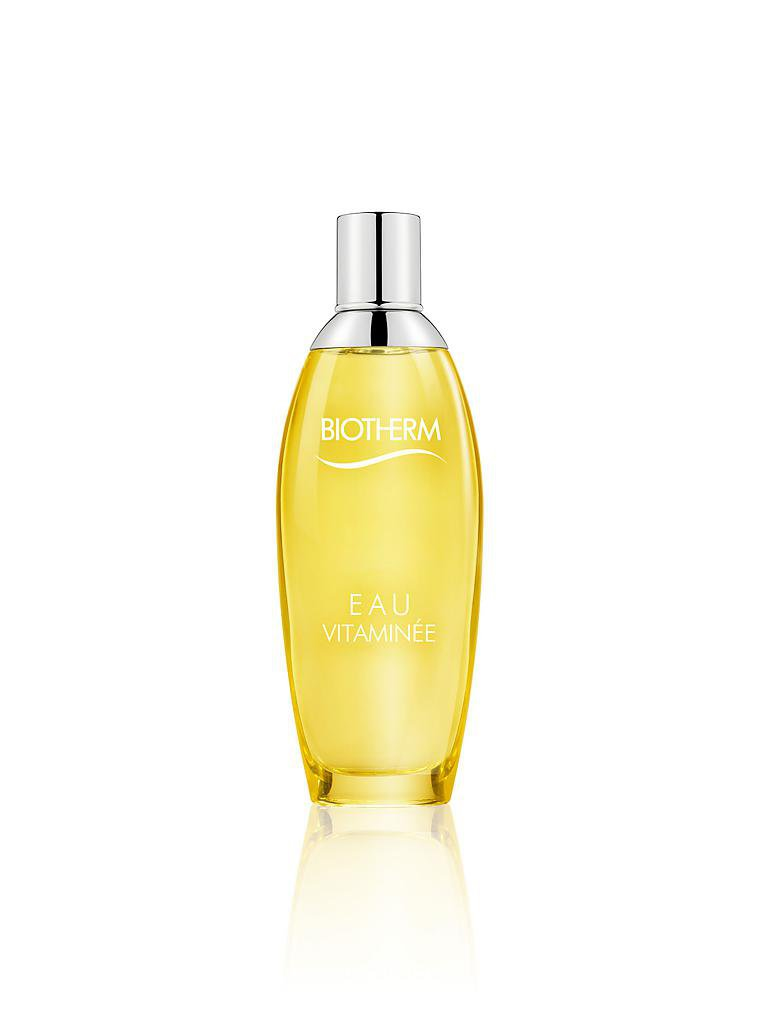 BIOTHERM | Eau Vitaminée Spray  100ml | transparent