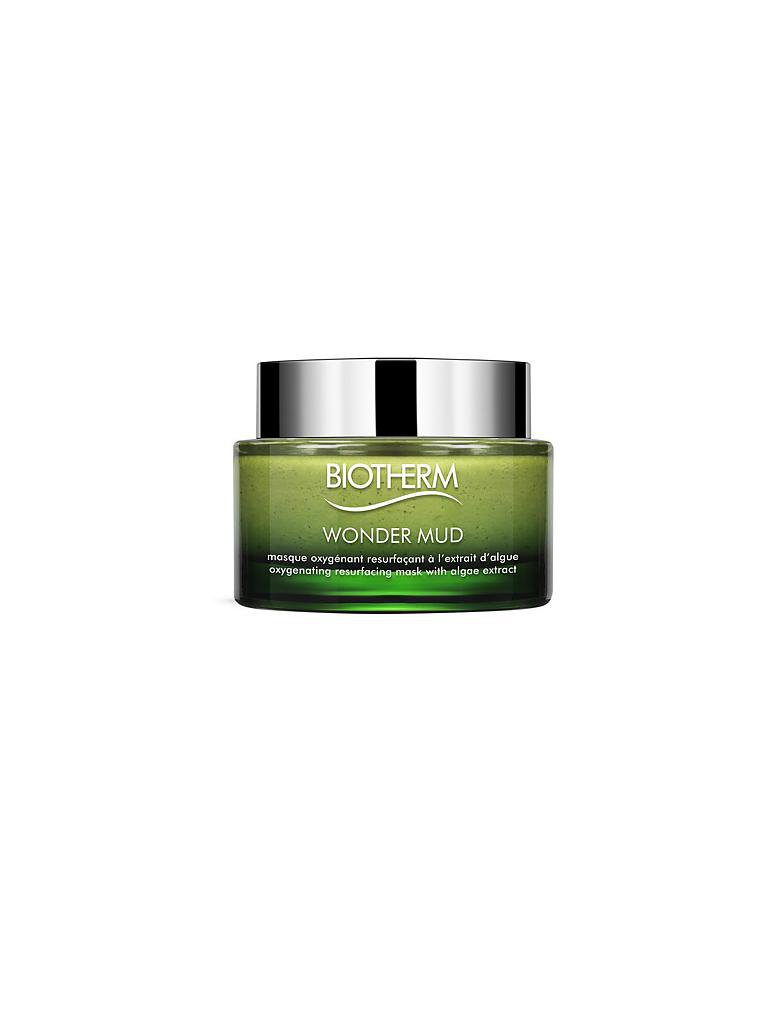 BIOTHERM | Maske - Skin Oxygen Wondermud 75ml | transparent