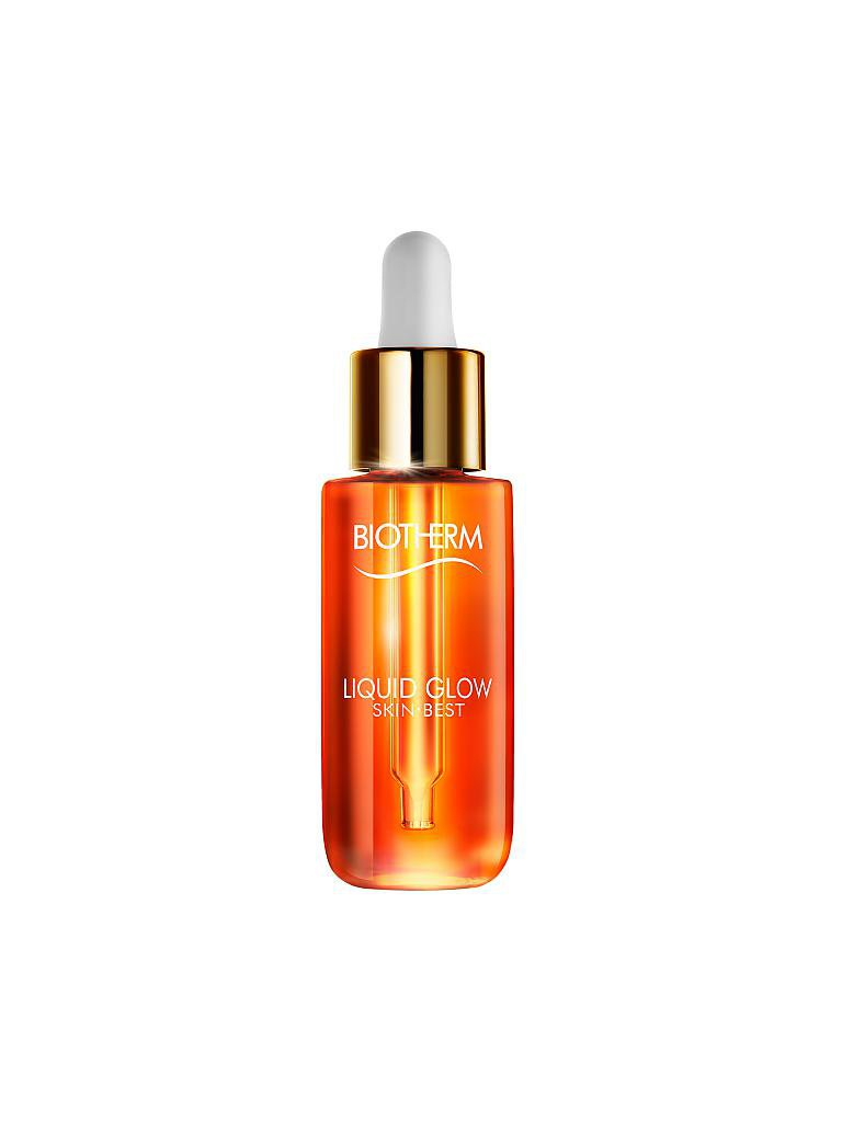 BIOTHERM | Skin Best Liquid Glow 30ml | transparent