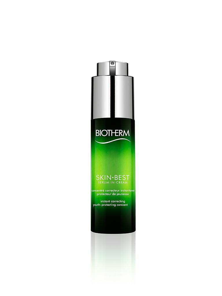 BIOTHERM | Skin Best Serum-In-Cream 50ml | transparent