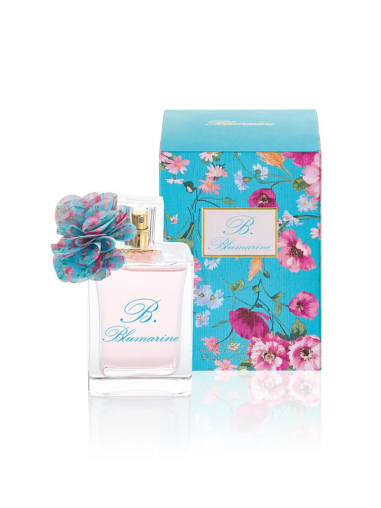 BLUMARINE | B.Blumarine Eau de Parfum Natural Spray 100ml | transparent