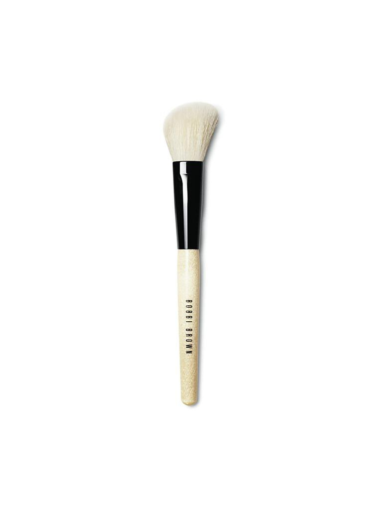 BOBBI BROWN | Angled Face Brush  | transparent