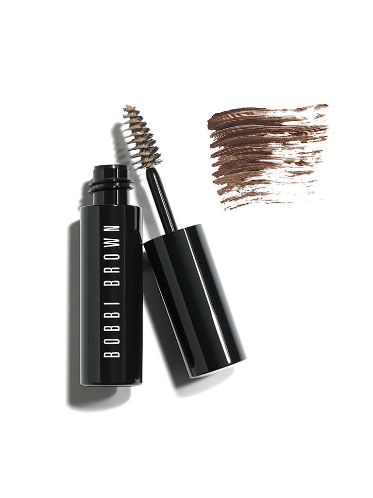 BOBBI BROWN | Augenbrauen - Natural Brow Shaper and Hair Touch Up(07 Brunette) | braun