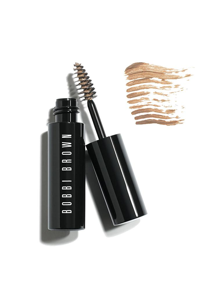 BOBBI BROWN | Augenbrauen - Natural Brow Shaper and Hair Touch Up (01 Blonde) | beige