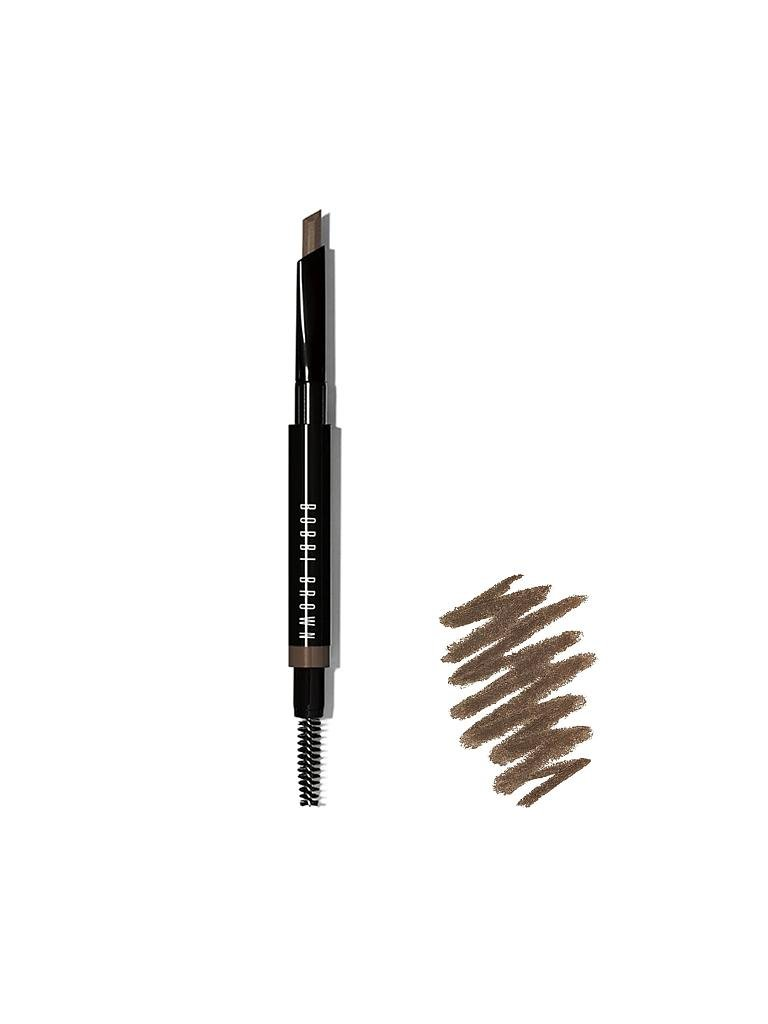 BOBBI BROWN | Augenbrauen - Perfectly Defined Long-Wear Brow Pencil (06 Taupe) | braun