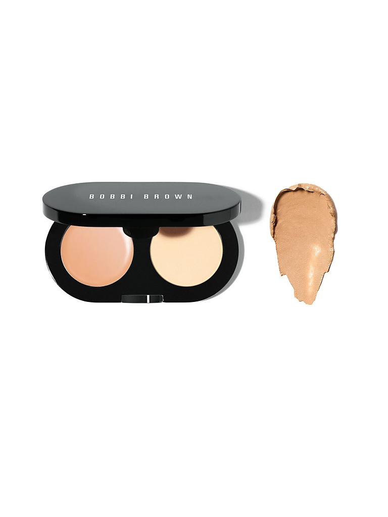 BOBBI BROWN | Creamy Concealer Kit (06 Beige) | beige