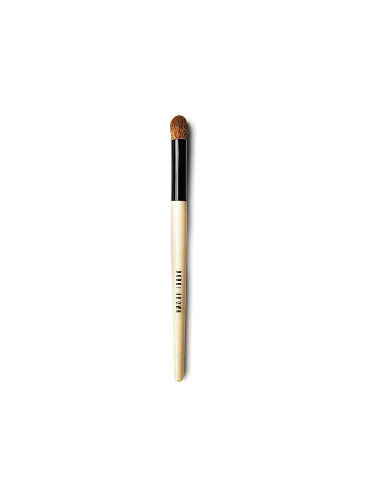 BOBBI BROWN | Full Coverage Touch Up Brush | transparent
