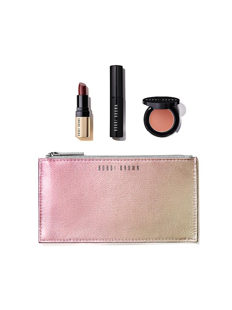 BOBBI BROWN | Geschenkset - The Clutch Classics Set  | 999