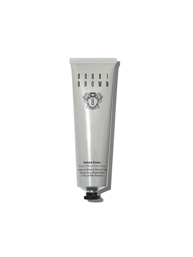 BOBBI BROWN | Instant Detox Mask | transparent