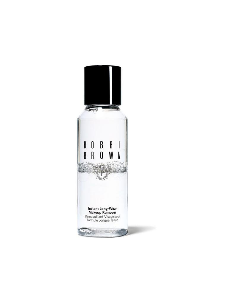 BOBBI BROWN | Instant Long-Wear Makeup Remover 100ml | transparent