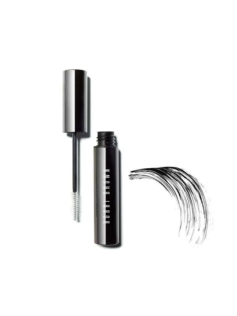 BOBBI BROWN | Intensifying Long-Wear Mascara (01 Black) | schwarz