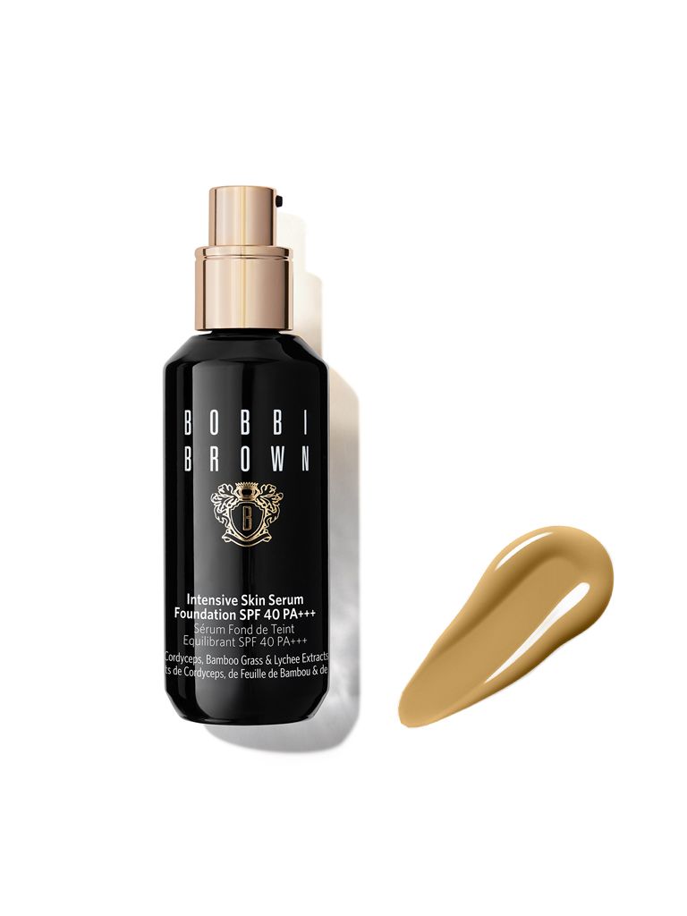 BOBBI BROWN | Intensive Skin Serum Foundation SPF40 (W-054/21 Natural Tan) | beige