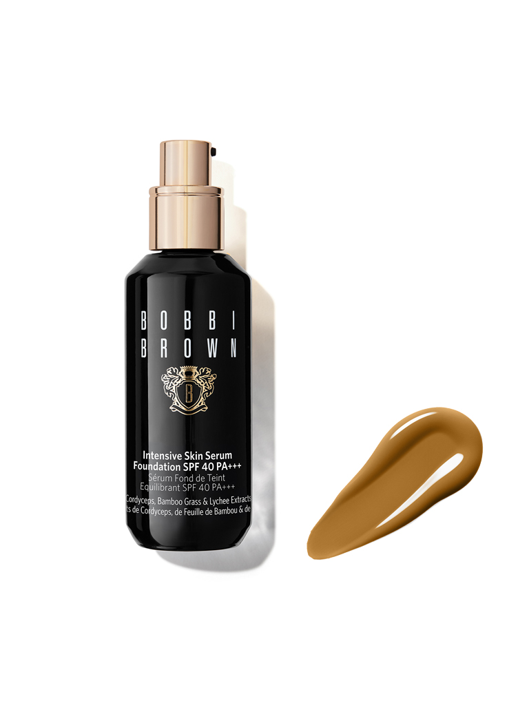 BOBBI BROWN | Intensive Skin Serum Foundation SPF40 (W-066/22 Warm Honey) | braun