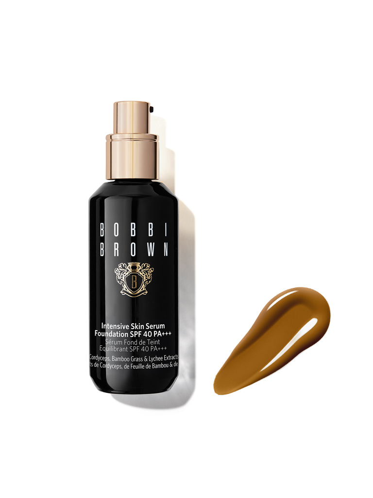 BOBBI BROWN | Intensive Skin Serum Foundation SPF40 (W-086/13 Warm Almond) | braun
