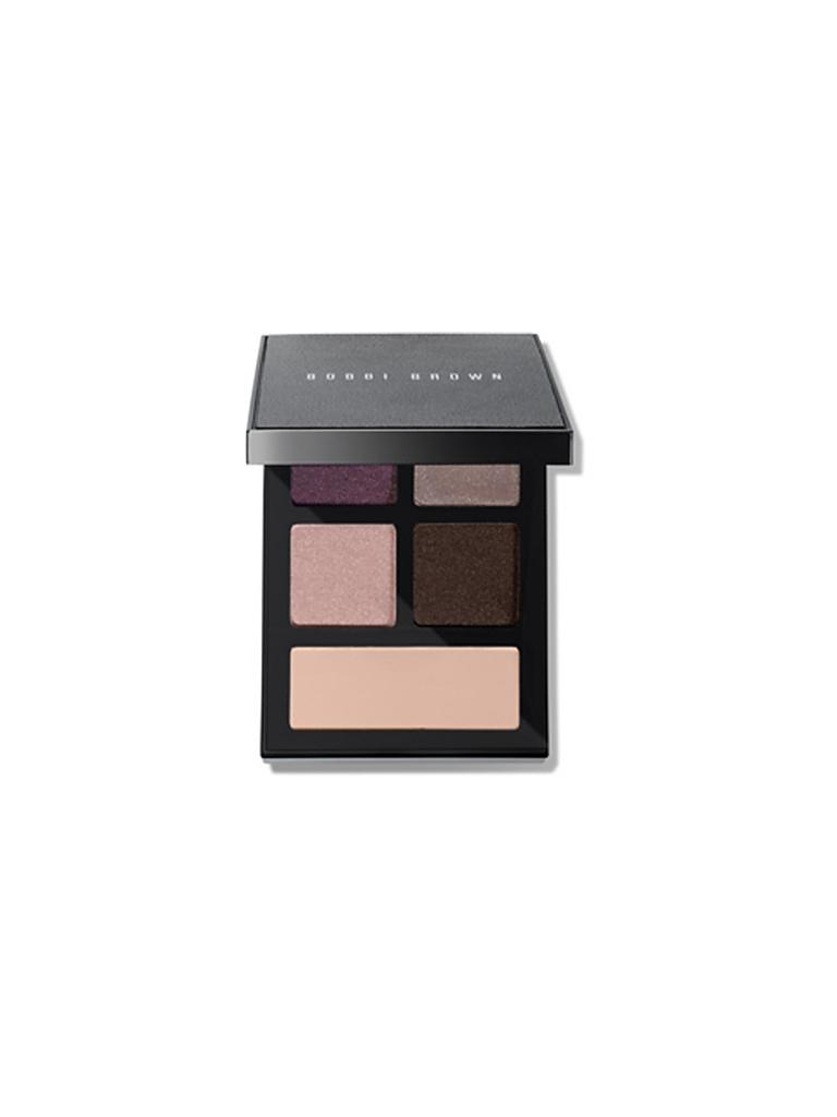 BOBBI BROWN | Lidschatten -  The Multicolor Essential Eye Shadow Palette (03 Midnicht Orchid) | beige