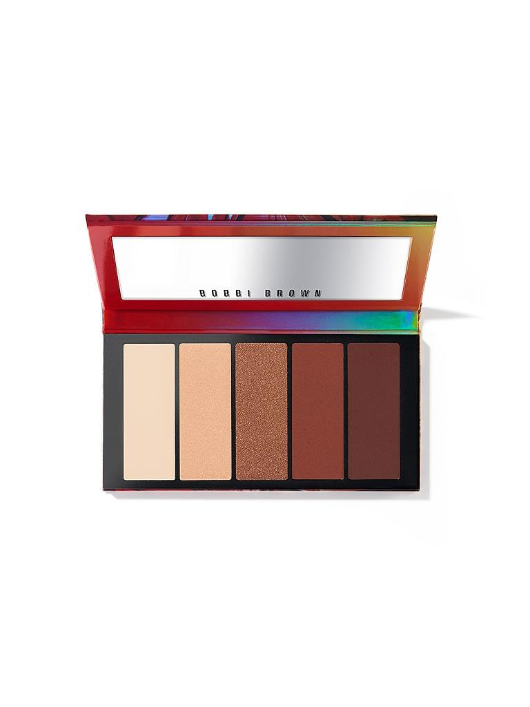 BOBBI BROWN | Lidschatten - Eye Shadow Palette - Fever Dream | beige