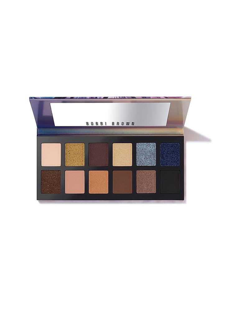 BOBBI BROWN | Lidschatten - Eye Shadow Palette - In A Flash | bunt