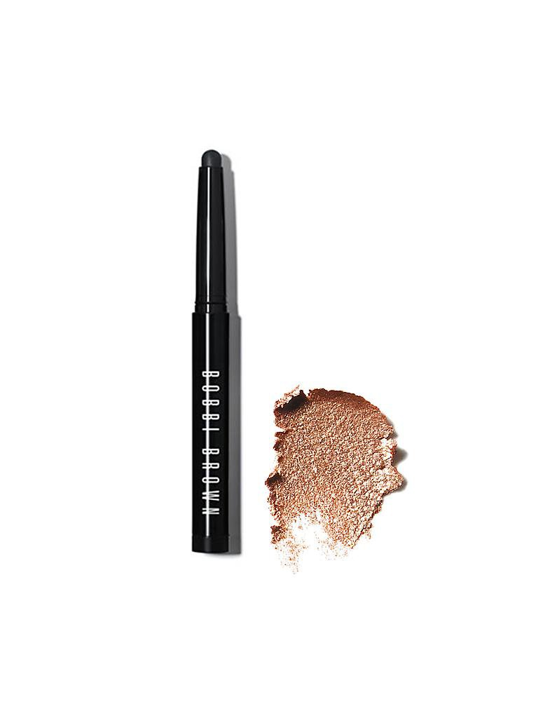 BOBBI BROWN | Lidschatten - Long-Wear Cream Shadow Stick (04 Golden Pink) | gold