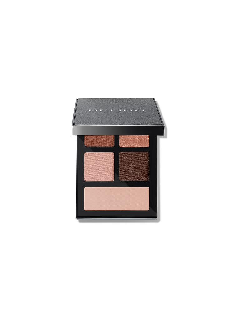 BOBBI BROWN | Lidschatten - The Essential Multicolor Eye Shadow Palette (04 Sunset) | braun