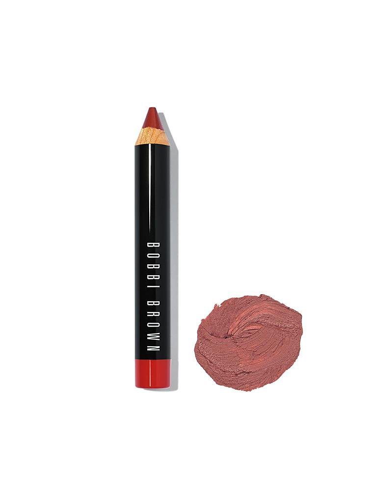 BOBBI BROWN | Lippenstift - Art Stick (01 Rose Brown) | braun