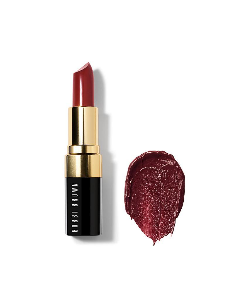 BOBBI BROWN | Lippenstift - Lip Color (09 Burnt Red) | rot