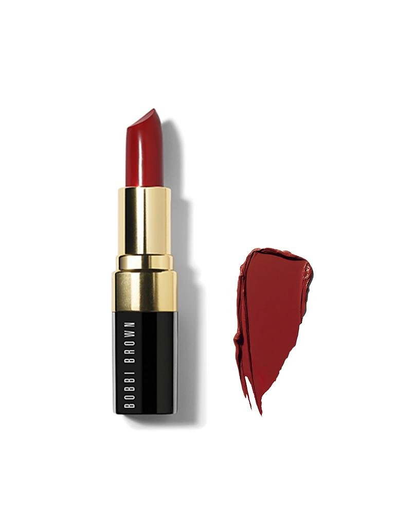 BOBBI BROWN | Lippenstift - Lip Color (10 Red) | rot