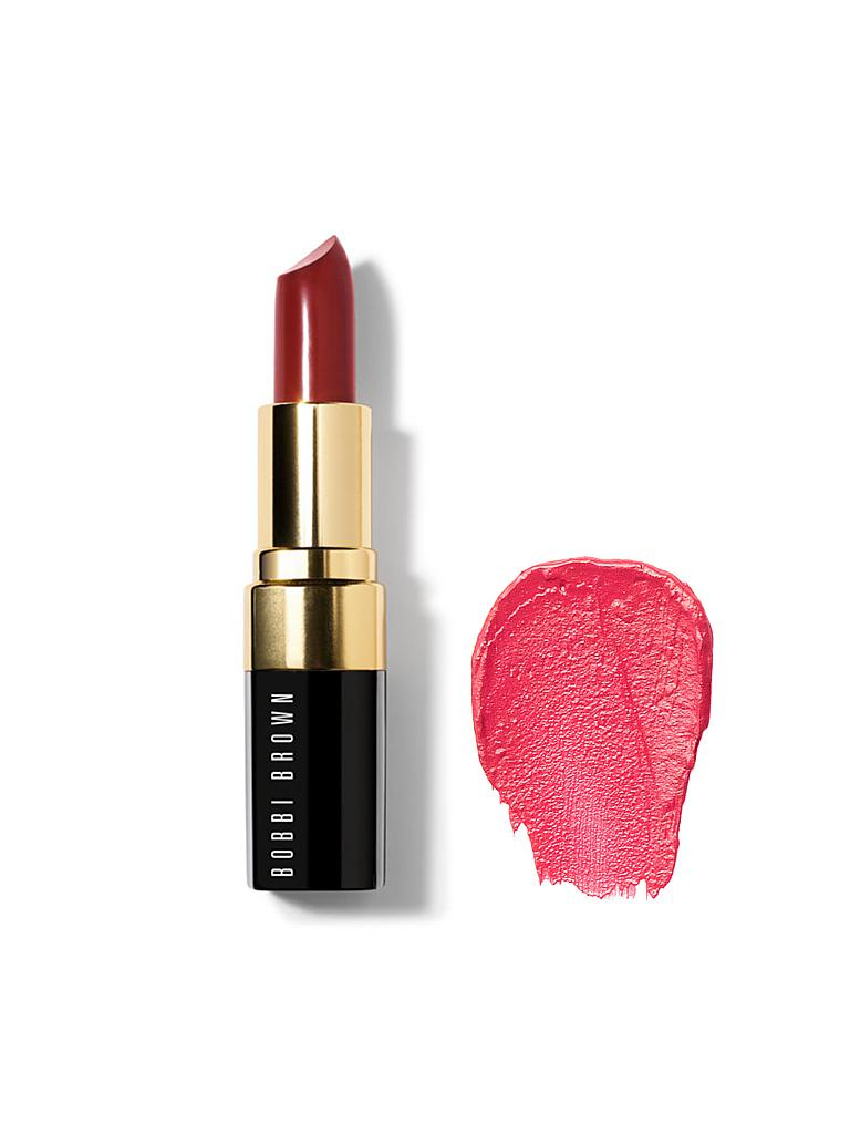 BOBBI BROWN | Lippenstift - Lip Luxe Color (13 Bright Peony) | pink