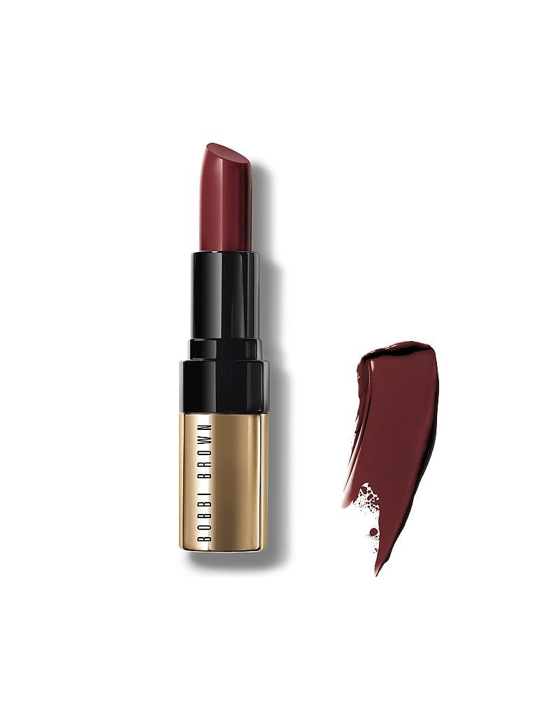 BOBBI BROWN | Lippenstift - Lip Luxe Color (25 Russian Doll) | lila