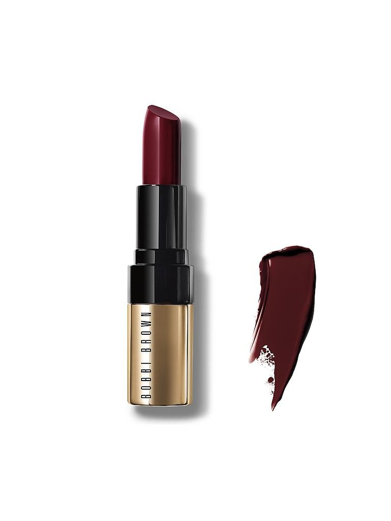 BOBBI BROWN | Lippenstift - Lip Luxe Color (30 Your Majesty) | rot