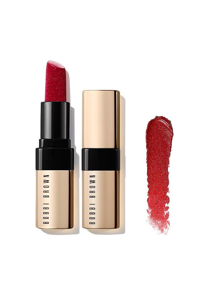 BOBBI BROWN | Lippenstift - Luxe Jewel Lipstick (Ruby Quartz) | rot