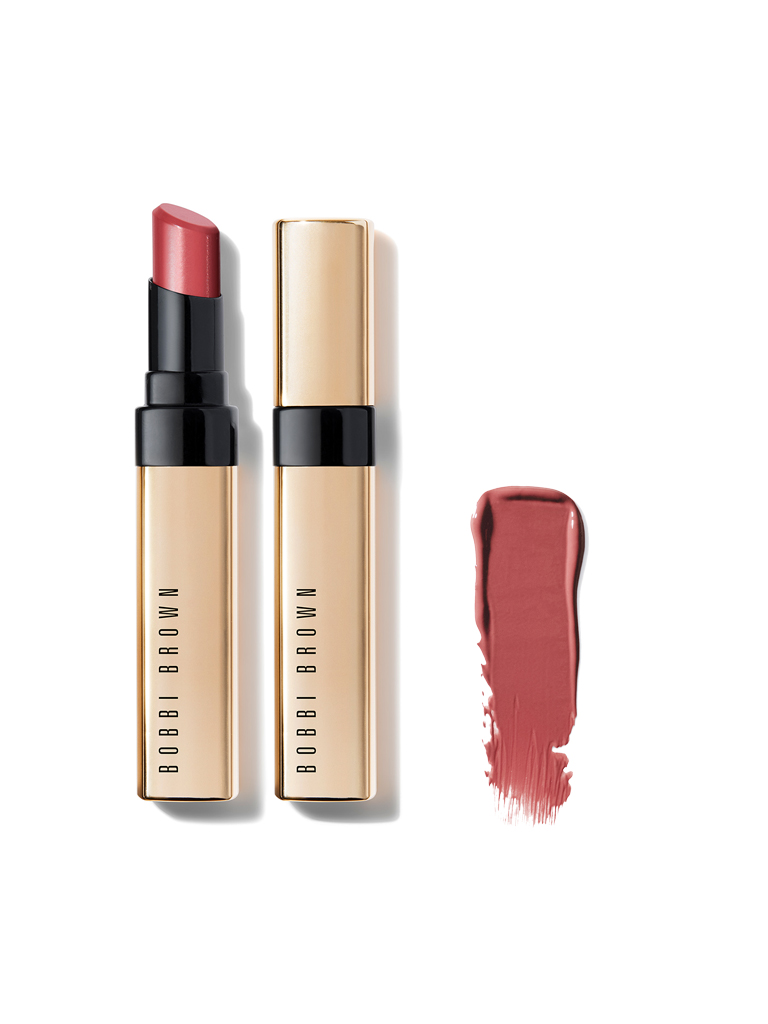 BOBBI BROWN | Lippenstift - Luxe Shine Intense Lipstick (03 Traiblazer) | rosa
