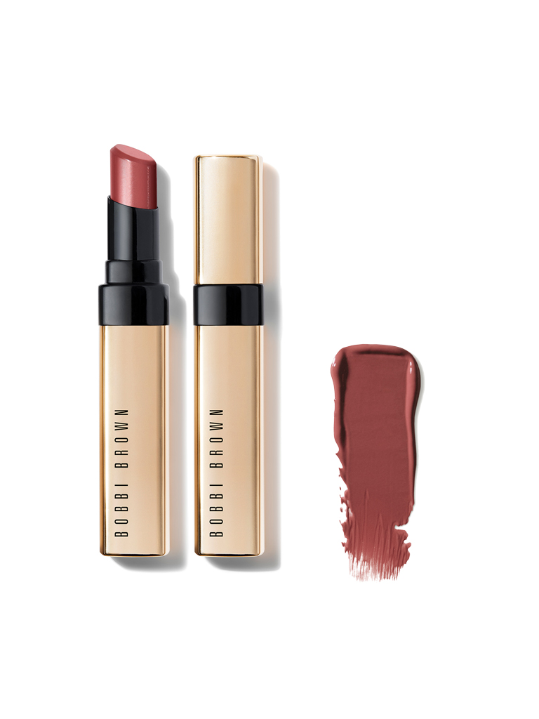 BOBBI BROWN | Lippenstift - Luxe Shine Intense Lipstick (05 Passion Flower) | rosa