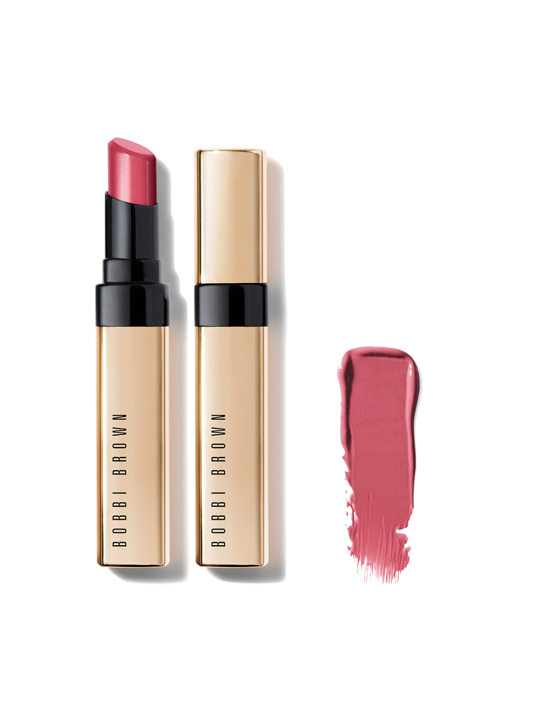 BOBBI BROWN | Lippenstift - Luxe Shine Intense Lipstick (06 Power Lily) | rosa
