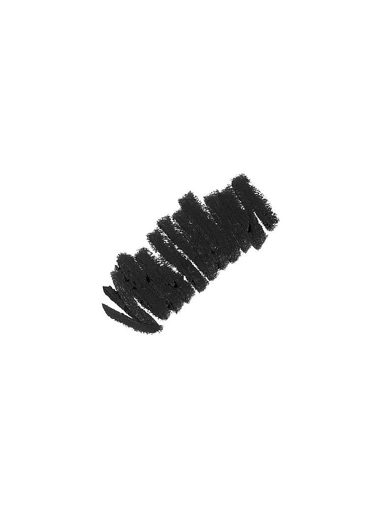 BOBBI BROWN | Long-Wear Eye Pencil (01 Jet) | schwarz