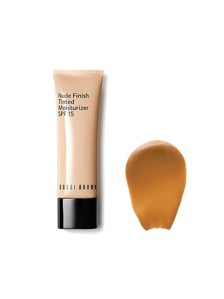 BOBBI BROWN | Nude Finish Tinted Moisturizer (04 Medium to Dark) | beige
