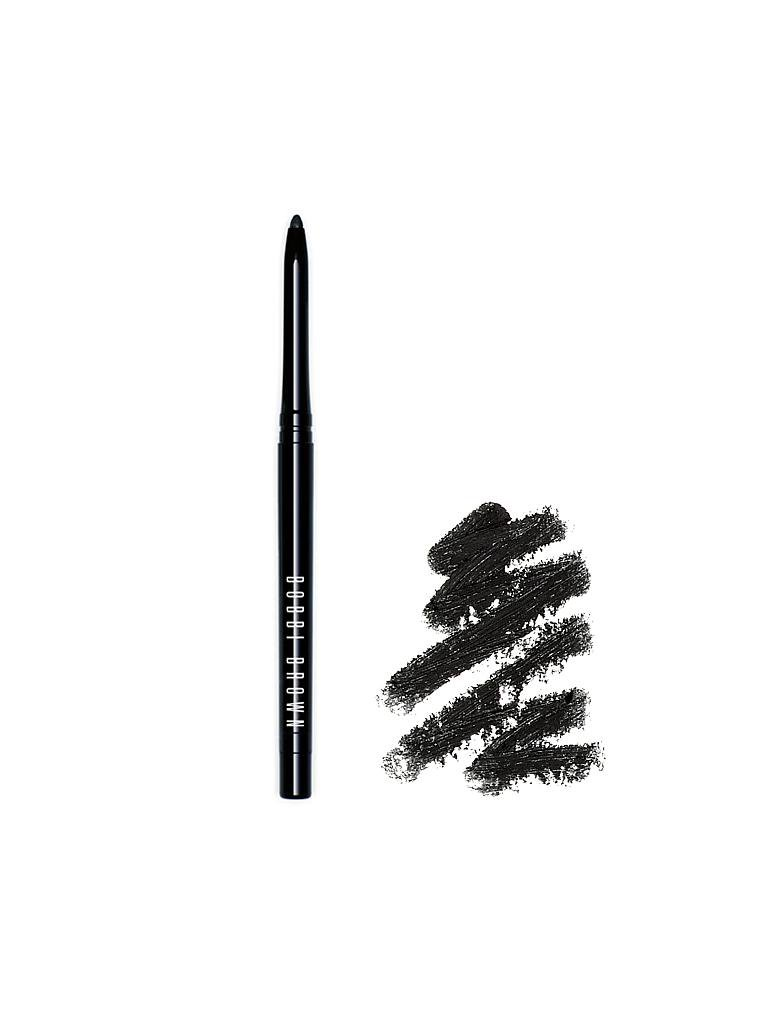 BOBBI BROWN | Perfectly Defined Gel Eyeliner (01 Pitch Black) | schwarz