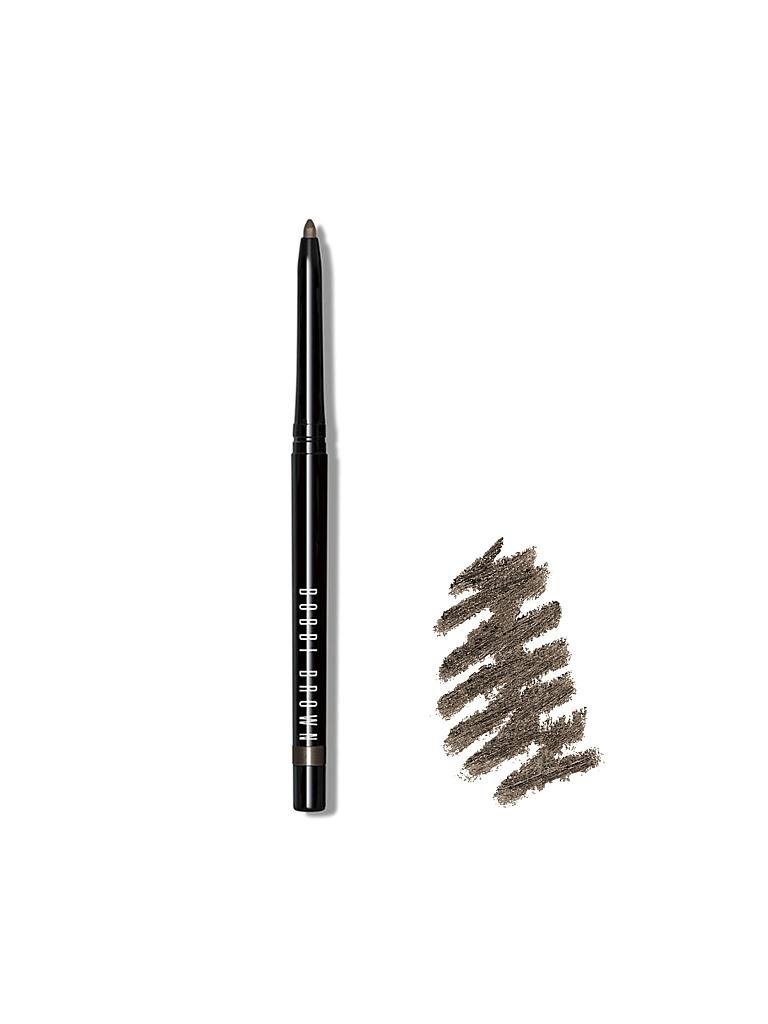 BOBBI BROWN | Perfectly Defined Gel Eyeliner (05 Scotch) | braun
