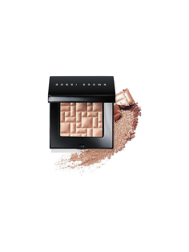 BOBBI BROWN | Puder - Highlighting Powder (13 Afternoon Glow) | gold