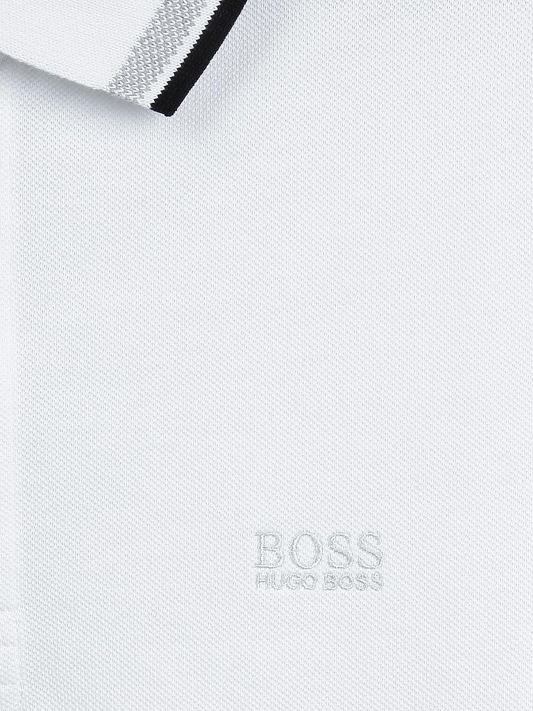 "BOSS ATHLEISURE | Poloshirt Modern-Fit ""Paddy"" 