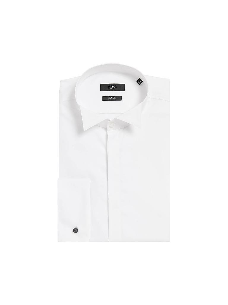 "BOSS BUSINESS | Galahemd Slim-Fit ""Jillik"" 
