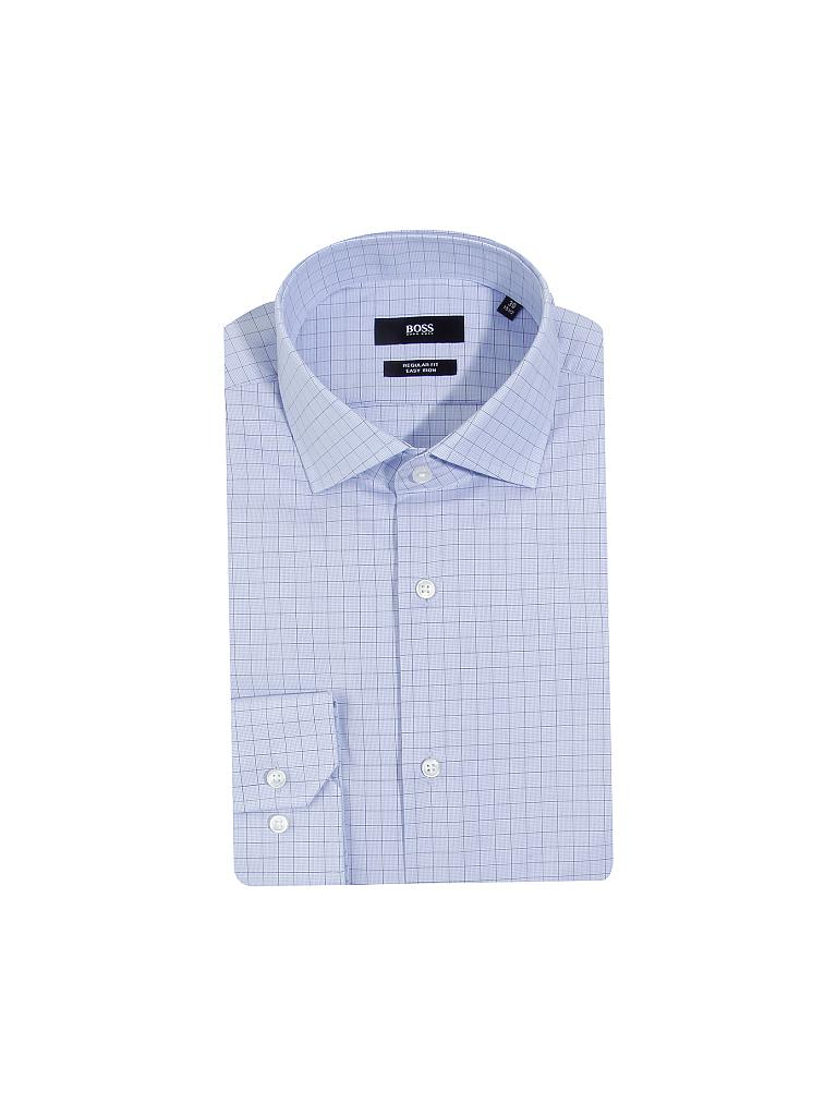 "BOSS BUSINESS | Hemd Regular-Fit ""Gordon"" 
