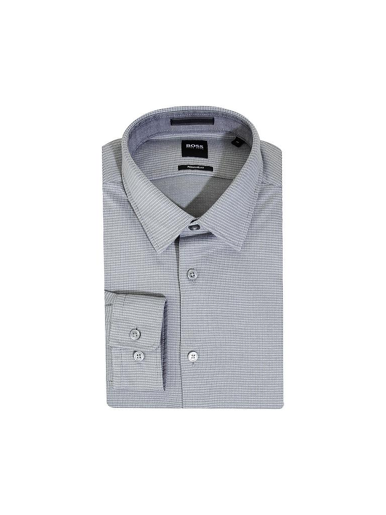 "BOSS BUSINESS | Hemd Regular-Fit ""Lukas"" 