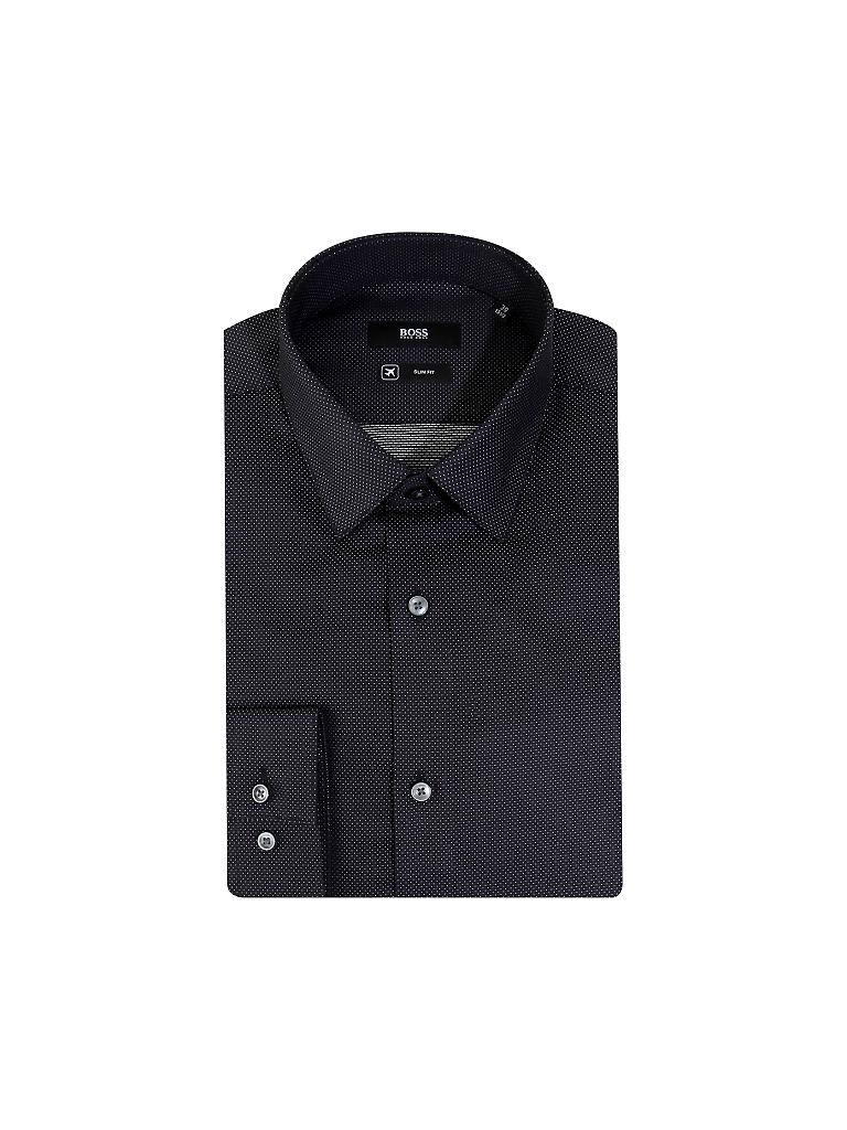 "BOSS BUSINESS | Hemd Slim-Fit ""Isko"" 