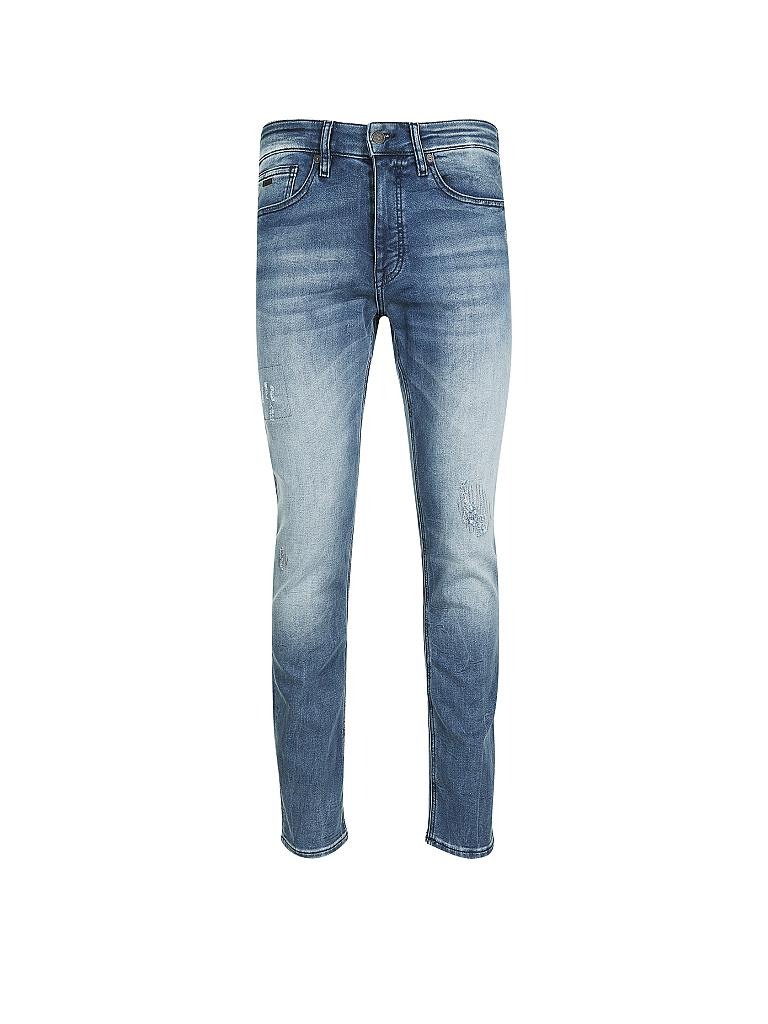 "BOSS CASUAL | Joggjeans Slim-Fit ""Delaware"" 