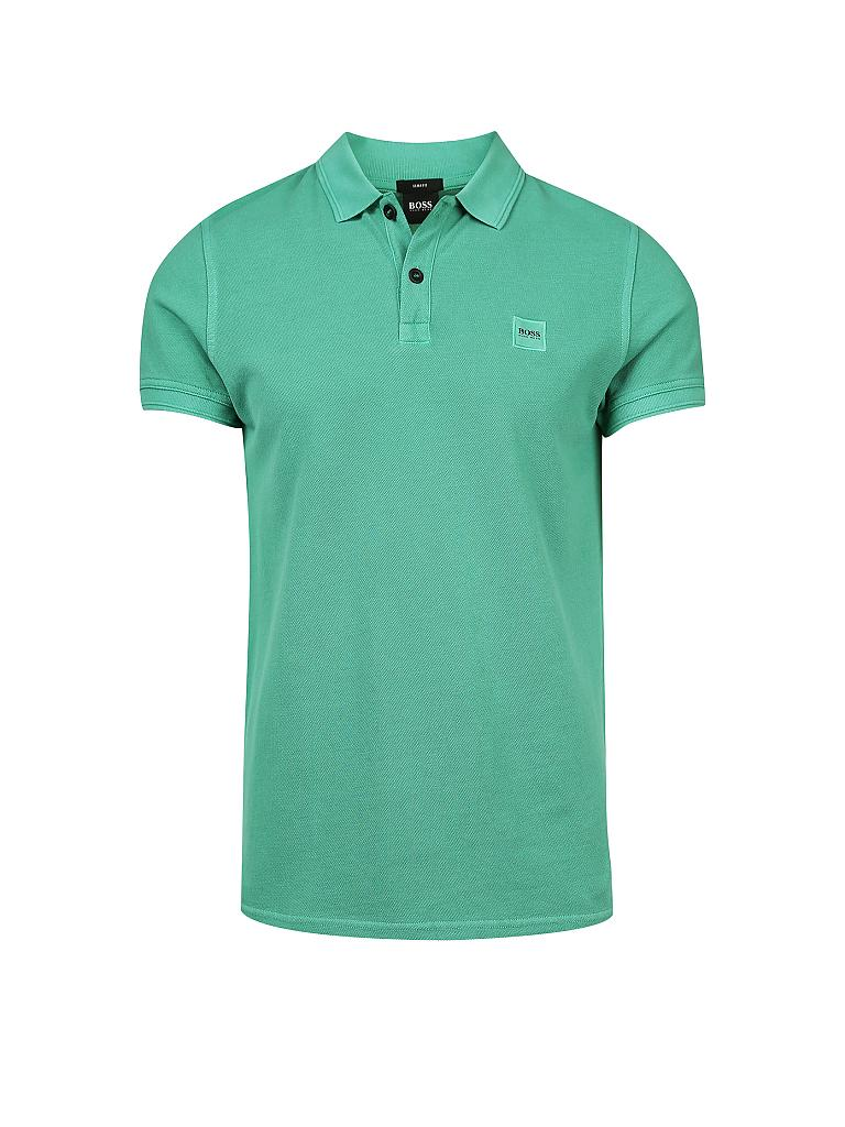 "BOSS CASUAL | Poloshirt Slim-Fit ""Prime"" 