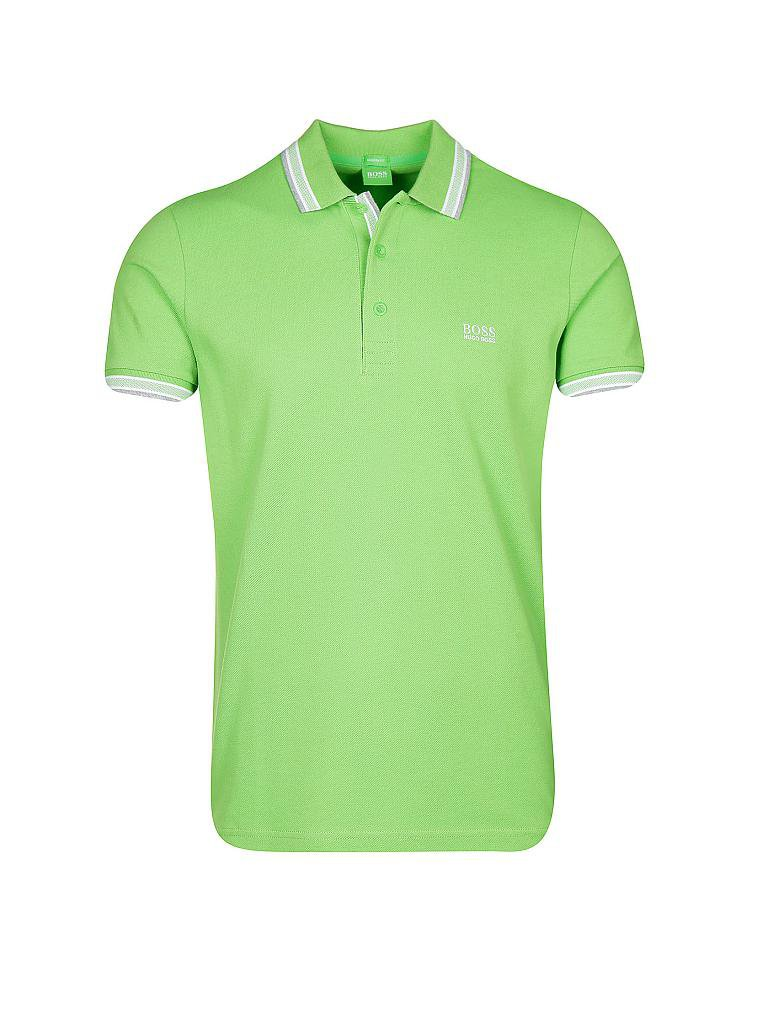 "BOSS GREEN | Poloshirt Modern-Fit ""Paddy"" 