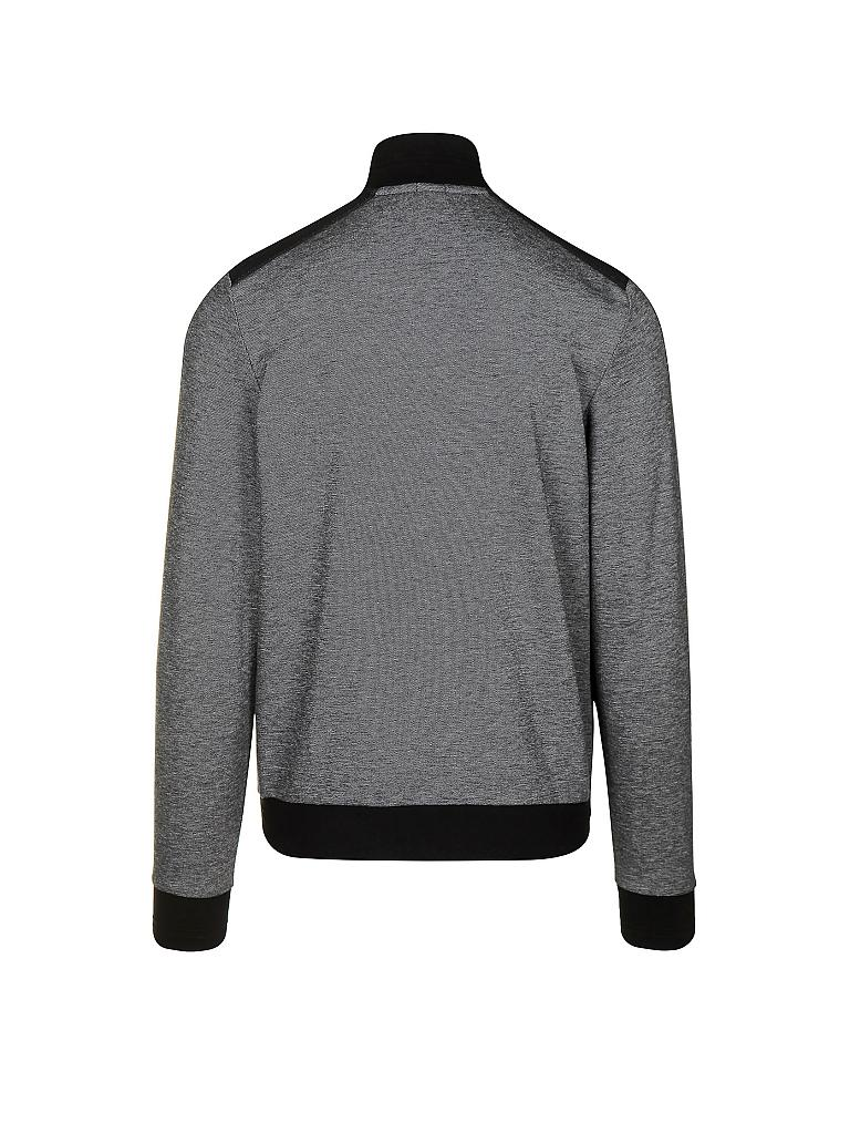 "BOSS GREEN | Sweat-Weste Modern-Fit ""Cannobio"" 