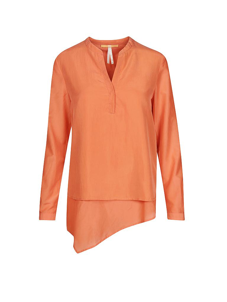 boss orange bluse ciroof orange 34. Black Bedroom Furniture Sets. Home Design Ideas