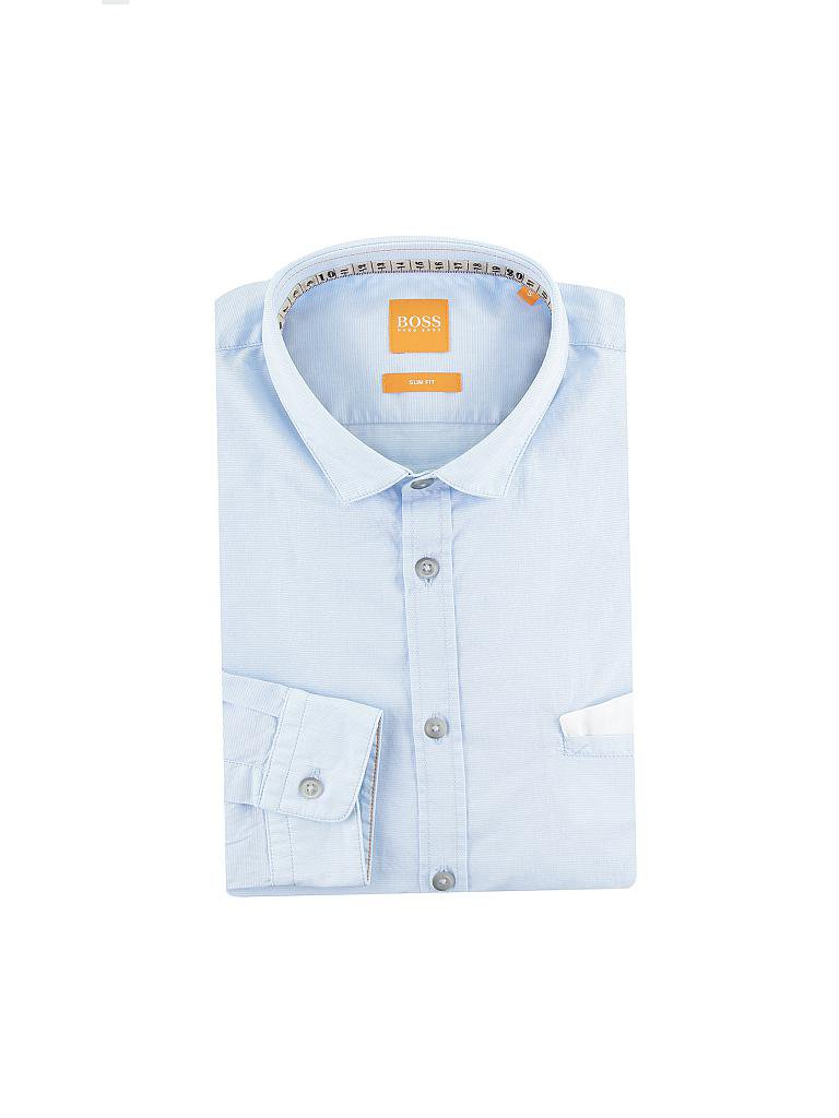 "BOSS ORANGE | Hemd Slim-Fit ""Emisoe"" 